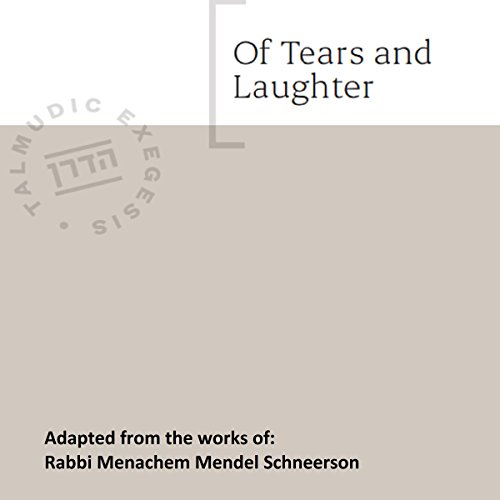 Of Tears and Laughter audiobook cover art