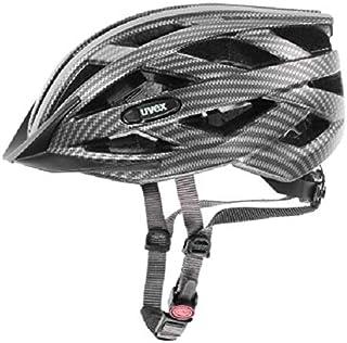 Uvex City I-VO color MarrOn 56-60 cm Casco de ciclismo multiuso