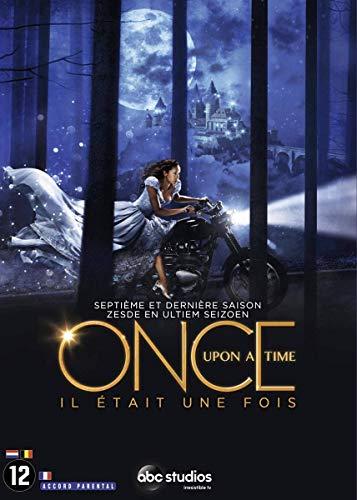 Once upon a time - Saison 7