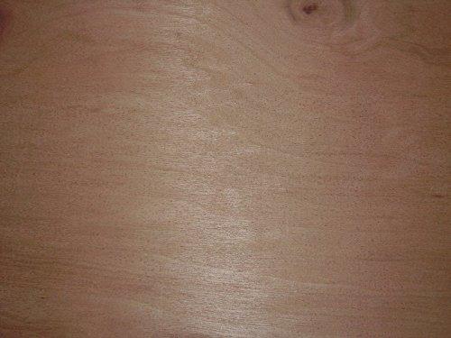 "Lauan Plywood 1/8"" X 24"" X 48"" Good 1 Side"