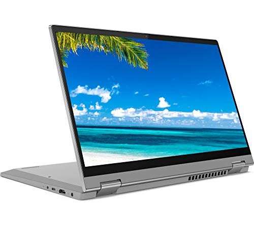Lenovo IdeaPad Flex 5 14' Touch 2-in-1 Laptops - Core i3 1.2GHz CPU, 4GB RAM, Windows 10