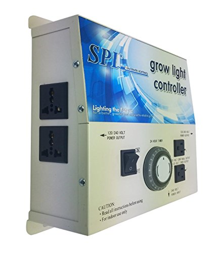 SPL Horticulture 1000 Watt Grow Light