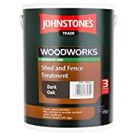 Lasting colour retention and weather protection Formulated to be water repellent and resist fading Suitable for above ground rough sawn timber Application method: brush Coverage: 6-10m2/litre