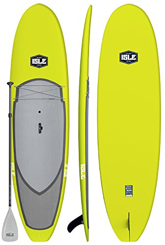 Versa Paddle Board by Isle Surf and SUP