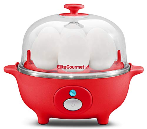 Easy Egg Cooker