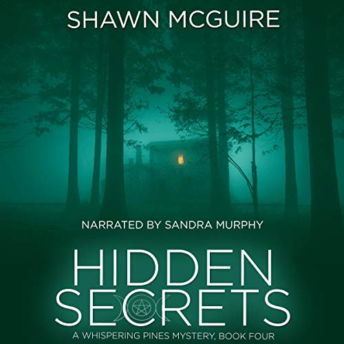Hidden Secrets cover art