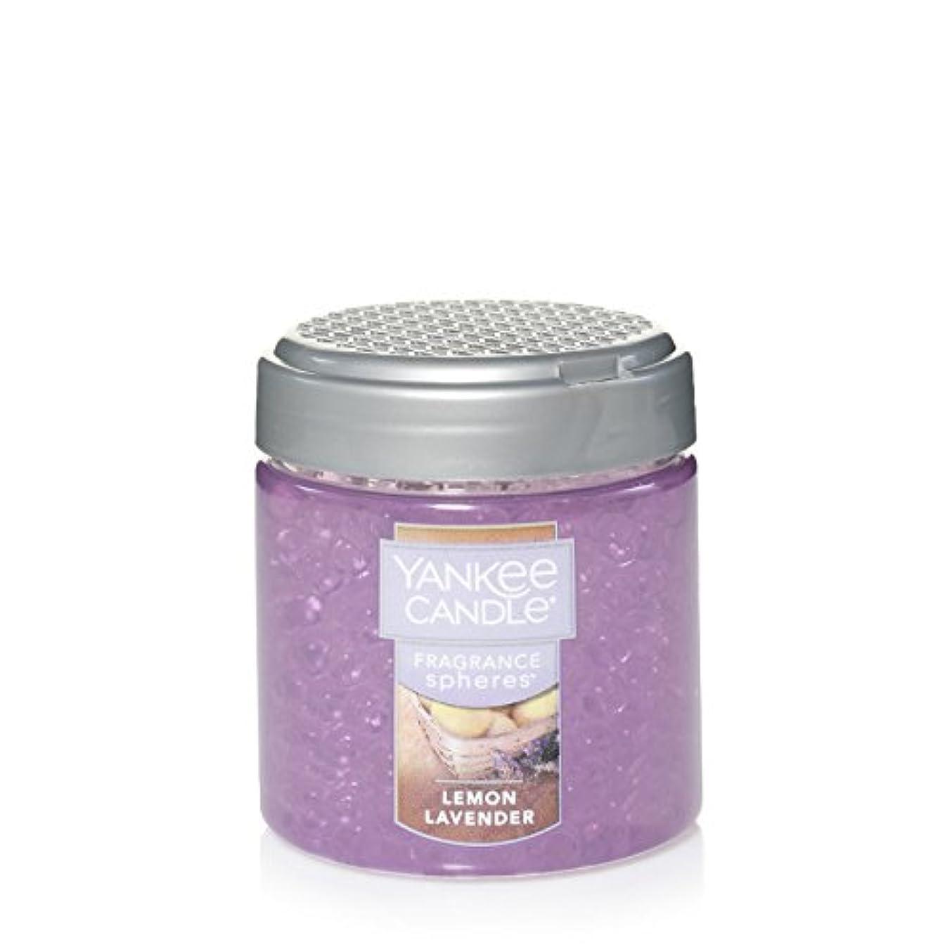 Yankee Candle Fragrance Spheres, Lemon Lavender