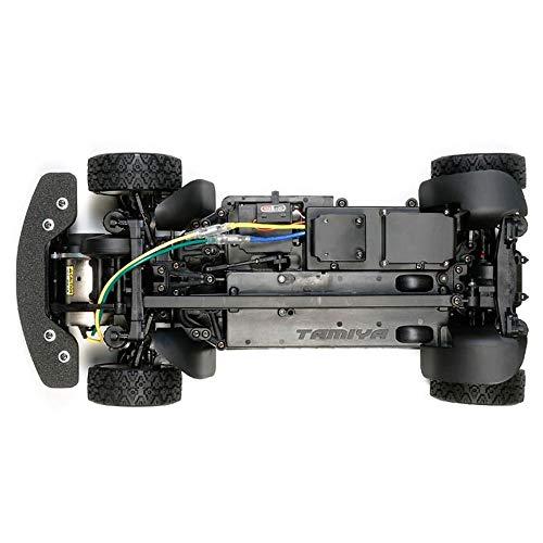RC Auto kaufen Rally Car Bild 5: 1:10 RC XV-01 Lancia Delta HF Integrale*