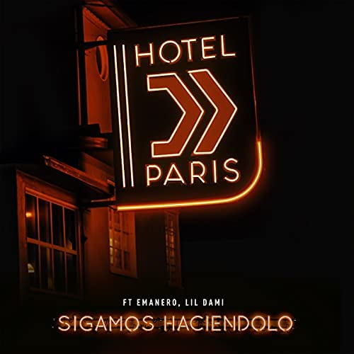 Diel Paris feat. Emanero & Lildami