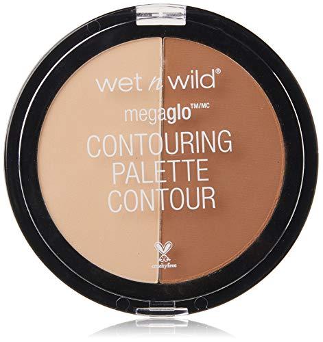 wet n wild MegaGlo Contouring Palette - Dulce De Leche