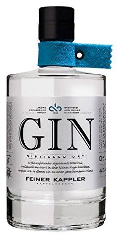 Feiner Kappler Gin aus Kappelrodeck