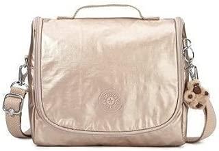 KIPLING Kichirou Lunch Bag - Gleaming Gold Metallic (AC7255-7AA)