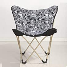 CattleBie Folding Chair, Convenient Folding Stool, Portable Back Fishing Chair, Mazar Radar Stool, Beach Lounger, Camping ...