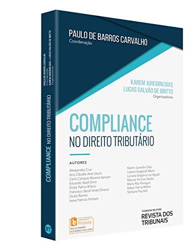 Compliance Direito Tributário