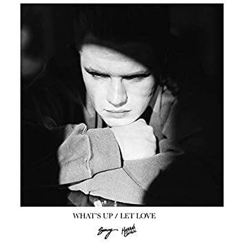 What's Up? / Let Love