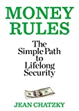 Money Rules by Jean Chatzky