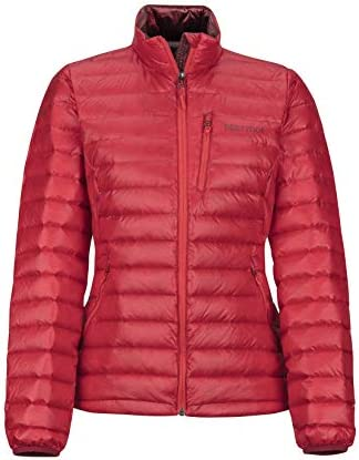 Marmot Women s Quasar Nova Jacket Scarlet Red Medium product image