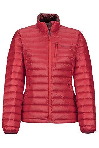 Marmot Women's Quasar Nova Jacket, Scarlet Red, Medium
