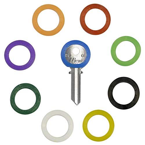key colors - 8