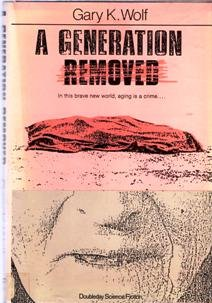 A generation removed 0385115490 Book Cover