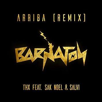 Arriba (Remix)