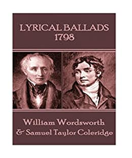 Lyrical Ballads (Annotated) - Kindle edition by Wordsworth ...