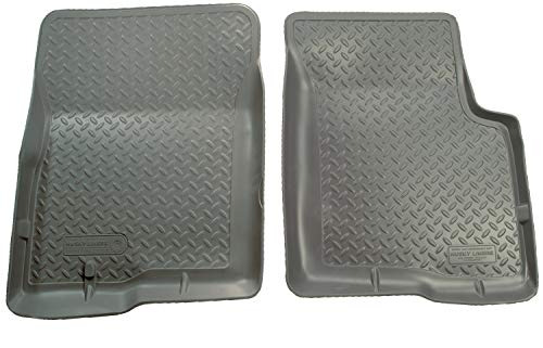 Husky Liners Fits 1998-04 Ford Ranger SuperCab/Standard Cab Classic Style Front Floor Mats