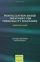 fonagy mentalization based therapy