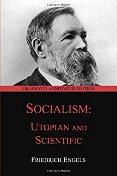 Socialism  Utopian and Scientific  Graphyco Annotated Edition