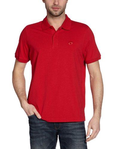 Lotto Sport Herren Polo Short Sleeve Smash JS, Tabasco, XXXL, N7212