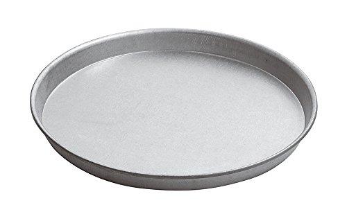 PADERNO 11739-28 Teglia Forno, in Acciaio Alluminizzato, 28 cm