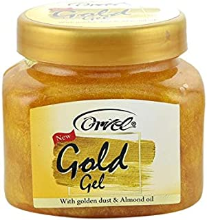 Cosmo World Orvel GOLD (Massage) Gel 250 gm + 25gm free
