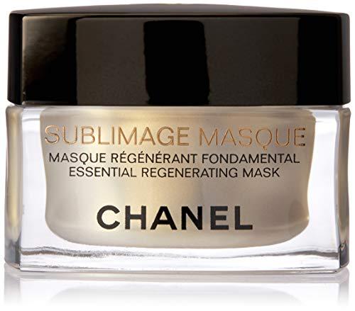 Chanel Sublimage Maske - Damen, 1er Pack (1 x 50 ml)