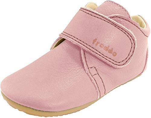 Froddo Prewalkers G1130005-1 Mädchen Babyschuhe Kaltfutter, Größe 21
