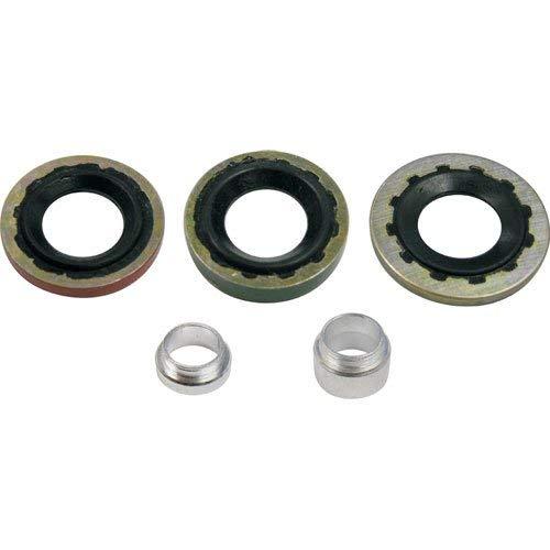 VPA 33602-VUI OEM Seal Washer Kit GM A6/R4 Offset Flange Pad Seal Washer Kit Inc
