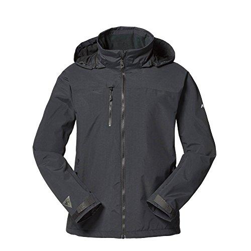 Musto Corsica BR1 Jacket BLACK SB0141 Sizes- - ExtraLarge