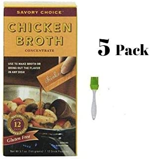 Best savory choice chicken broth concentrate Reviews