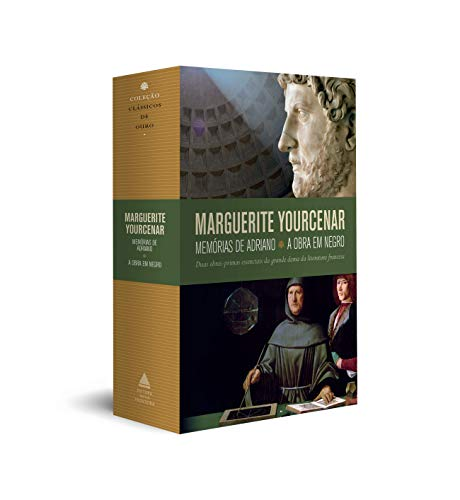 Coleção Marguerite Yourcenar - Exclusivo Amazon