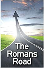 The Romans Road (Gospel Tract, Packet of 100, NIV)