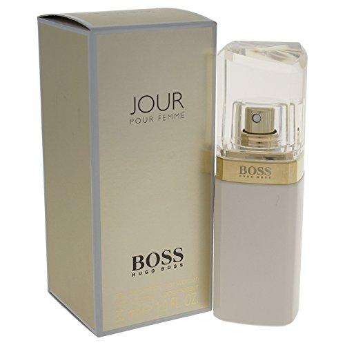 Hugo Boss Jour femme/ woman Eau de Parfum Vaporisateur/ Spray, 30 ml, 1er Pack, (1x 30 ml)
