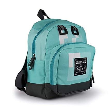 Minecraft Diamond Mini Backpack