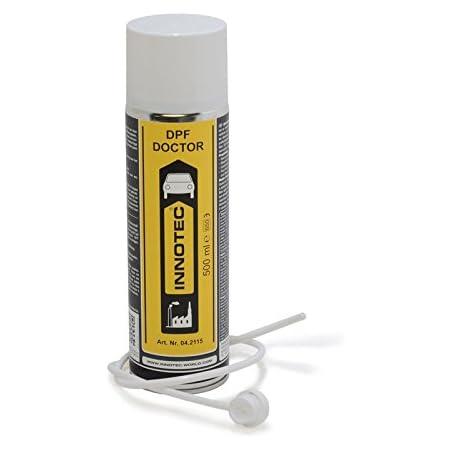 Innotec Dpf Doctor Dieselpartikelfilter Reiniger Agr Dpf Reiniger Auto