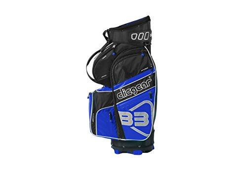 Clicgear B3 Golf Cart Bag (Blue)