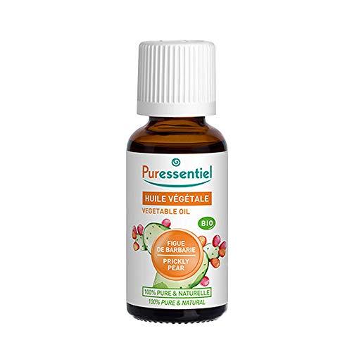 Puressentiel - Huile Végétale Figue de Barbarie - Bio - 100% pure et naturelle - 30 ml