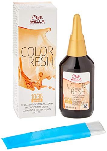 Color Fresh10/36 - 75 Ml