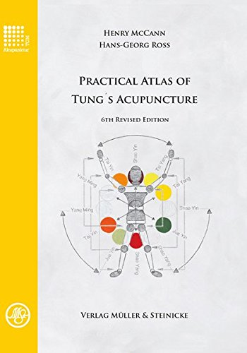 Practical Atlas of Tung´s Acupuncture