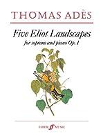 Five Eliot Landscapes