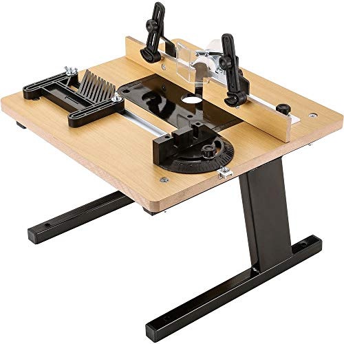 Grizzly Industrial T1240 - Router Table
