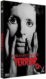 Obras-Primas Do Terror Volume 9