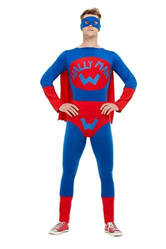 Smiffys Wallyman Costume
